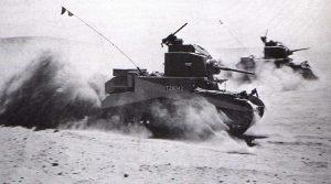 Stuart Tanks